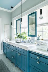 how to organize small bathroom cabinets 5 easy ways to declutter your bathroom countertop hgtv