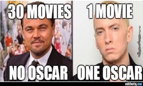 Leo Oscar Meme - image 723759 leonardo dicaprio s oscar know your meme