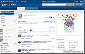 Challenge Yahoo Yahoo Mail Goes Beta With A New Interface