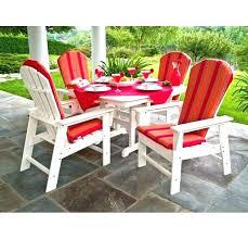 recycled patio furniture informando co
