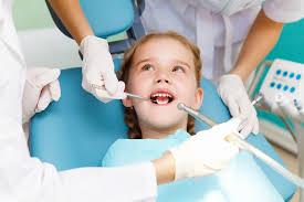 Dentist Description Caregivers Are Key In Protecting Kids Dental Health Mirco Dental