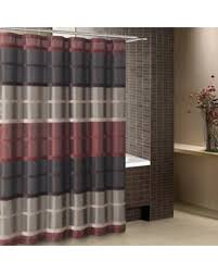 54 Shower Curtain Deals On Bombay Rust 78 X 54 Shower Curtain