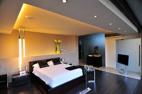 Modern House Interior Bedroom On Design Inspiration - Modern house bedroom designs