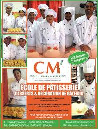 cours de cuisine ile maurice culinary master co ltd curepipe mauritius