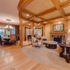 luxury open floor plans eye catching modern open floor plans interior ideas with beautiful