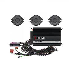 spc 200au premium sound speaker upgrade kit for audi a4 a5 and q5