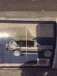 4wd Shade Awning 4wd Shade Awning In Canberra Region Act Gumtree Australia Free