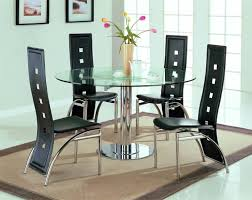 Silver Dining Room Set by Silver Dining Room Set Casual Dinette Sets