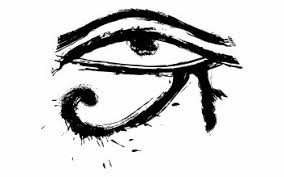 3 eye of horus hd wallpapers background images wallpaper abyss