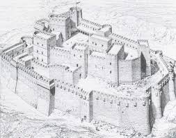 english historical fiction authors castles 101