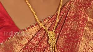 classical design jewelry pavithrakettu set kerala