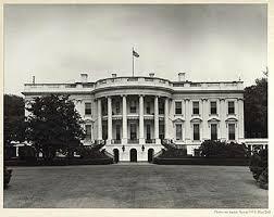 President Bathtub Truman Reconstruction White House Museum