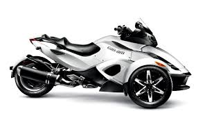 can am spyder rs s roadster