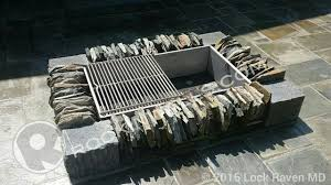 Fire Pit Liners by Rockin Walls Dry Stone Projects