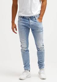 mens light blue jeans skinny exclusive g star arc z 3d slim v1g2 men light blue denim slim fit