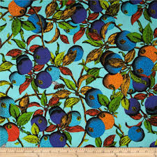 the garden of earthly delights calypso blue discount designer
