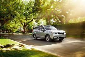 subaru forester xt off road 2017 subaru forester test drive and review go where the snow is