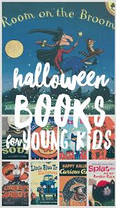 Vintage Halloween Books by Frostedevents Groupspaces