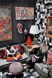 Brazilian Interior Design by Eclectic Living Home A Blog About Furniture Interior Design