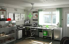 white study room design ideas kitchentoday