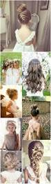 Fancy Hairstyles For Little Girls by Best 25 Short Hairstyles Ideas On Pinterest Kids Short