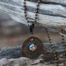 coin pendant necklace jewelry images Prairie song coin pendant necklace nc391 153 cool water jewelry jpg