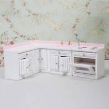 dollhouse kitchen sets ebay