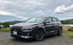 hyundai elantra 2018 hyundai elantra gt slightly below expectations the car guide