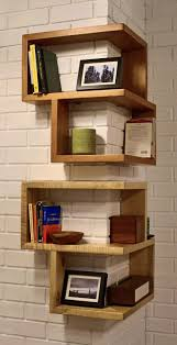 kitchen wall shelving ideas bathroom outstanding ideas about wall shelves wooden shelf for