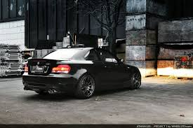 vwvortex com the black widow bmw 135i tuning u0026 performance project