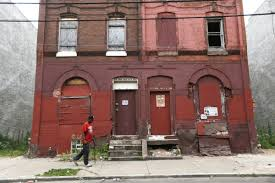 Row Homes by How Philly Could Fight Gentrification With Rowhouse Fix Ups U2013 Next