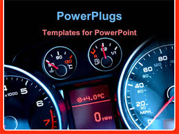 car powerpoint templates crystalgraphics
