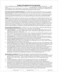 property contract agreement contract for sale of personal