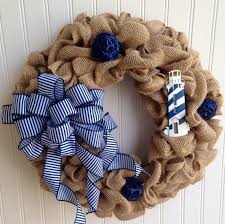 388 best wreaths summer coastal nautical wreaths and