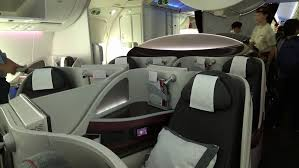Most Comfortable Airlines Flight Review Youtripreport