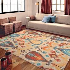 Southwestern Throw Rugs Rugs Area Rugs 8x10 Carpet Area Rug 5x7 Southwestern Large Area