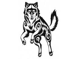 48 best wolf tattoos black and white images on pinterest artists