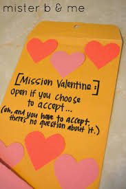diy valentines scavenger hunt my husband loved this and i had a