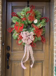 wreath storage ideas