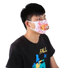 Pauly Halloween Costume Aliexpress Buy Fun Scary Horrible Mask Mouth Muffle Party