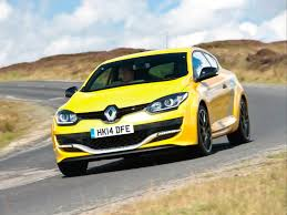 2018 Renault Megane Sport Wonderful Sport New Renault Megane Rs