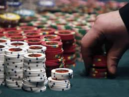 casinos with table games in new york new york voters ok private casinos