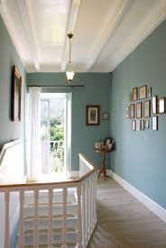 Paint Colors For Hallways And Stairs by Integra Options Bay Window Pole Returns Out Of The Bay To Give