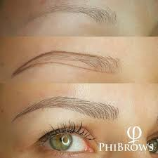 eyebrow feather tattoo uk permanent makeup eyeliner permanent eyebrow makeup usamicroblading