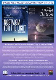 nostalgia for the light w i d e s k i e s you can see two wonderful films by patricio