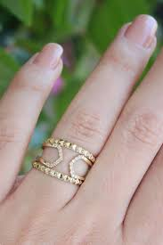 pyramid wedding band 94 best yellow gold engagement and diamond rings images on