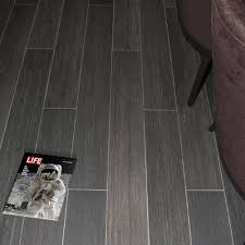 Black Wood Effect Laminate Flooring Roca Habitat Ebano Wood Effect Porcelain Floor Tiles 1010x246mm