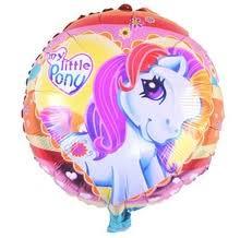 my pony balloons popular globos pony buy cheap globos pony lots from china globos