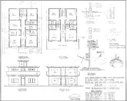 Architectural House Plans by Awesome Architectural House Plans With Architecture Modern House