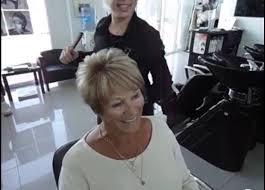 2017 how to blow dry short hair technique fohnen kort haar best